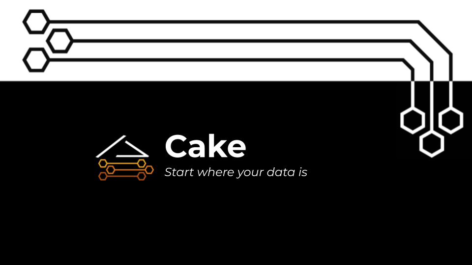 Introducing Cake